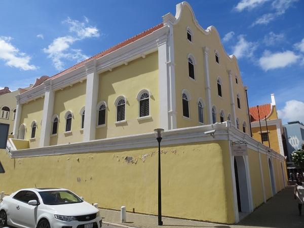 Synagoge Willemstad