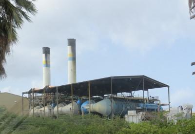 Drinkwater Curacao