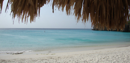 Grote Knip Curacao