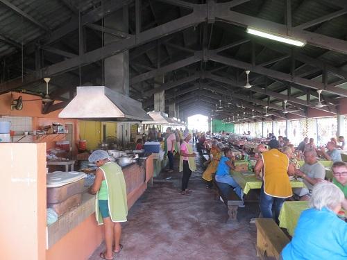 In de Plasa Bieu of Oude Markt