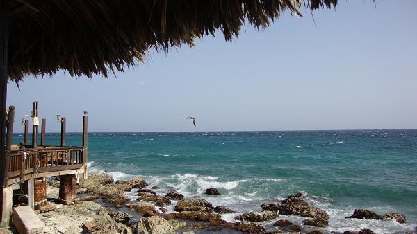 Curacao Willemstad Terras